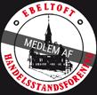 Medlem af Ebeltoft Handelsstandsforening